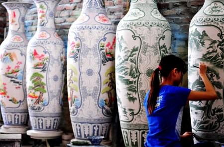 Hanoi Tour to Handy Craft Village – 1 Day