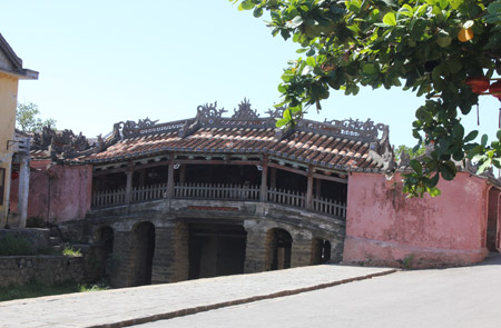 Hoi An Ancient Town Tour – Lantern Making Tour – Half day
