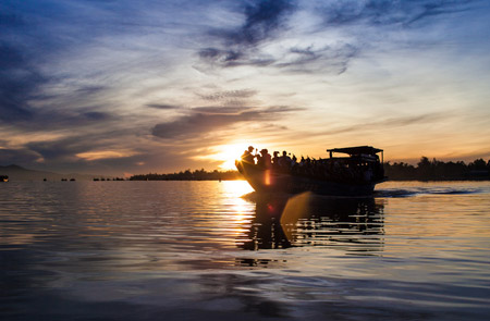Hoi An Sunrise Cruise – Half day