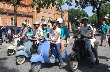Insider's Saigon – 1 Day