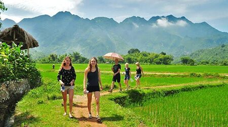 Mai Chau Mini Trek Tour – 3 Days