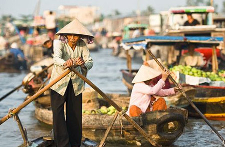 Amazing Saigon – Mekong Tour – 3 Days