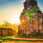 My Son Holly Land in Vietnam Tours