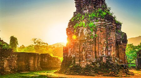 Center Vietnam Package Tour – 5 Days