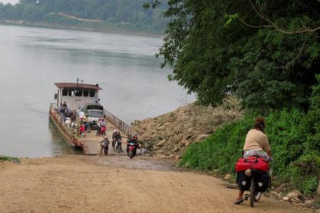 Nghia Lo town in Yen Bai Province