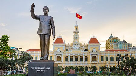 Package Vietnam Tour – 6 Days