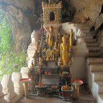 Pak Ou Caves luang prabang tour 3 days