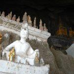 Pakou cave laos tour