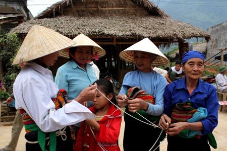 Pho Doan Market