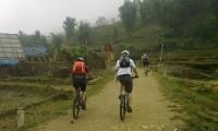 Sapa Biking Tours