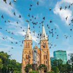 Essence of South Vietnam Tour – 5 Days