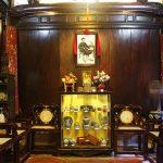 Tan Ky Old House Center Vietnam Tour