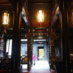 Tan Ky house in hoi an vietnam cambodia itinerary 3 weeks