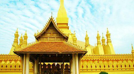 Vientiane Stopover – 3 Days