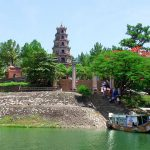 Thien Mu Pagoda Vietnam Tour