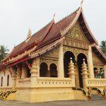 Wat Ong Teu vientiane laos