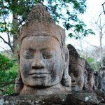 angkor thom siem reap vietnam and cambodia tour