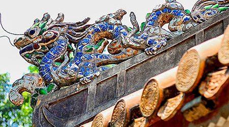 Astounding Indochina – 16 Days