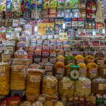ben thanh market in ho chi minh city family tour of southern vietnam