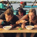 cai be floating market vietnam and cambodia tour 21 days