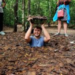 cu chi tunnels vietnam and cambodia tour 21 days