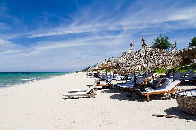 Hoi An – Cua Dai Beach Tour – 4 Days