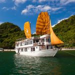 halong phoenix cruiser halong bay 10 day north vietnam tour