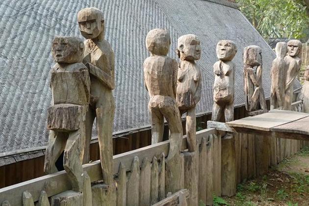 hanoi Museum of Ethnology