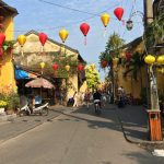 hoi an walking tour vietnam 2 week itineraries