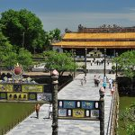 hue imperial city 15-day vietnam tour