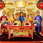 hue royal dinner vietnam tour in 17 days