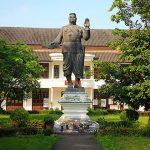 luang prabang royal palace luang prabang tour 3 days
