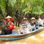 mekong delta southern vietnam tour
