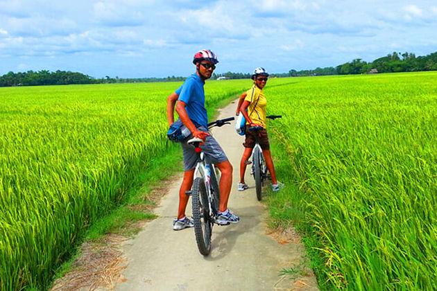 mekong delta tour 5 days 4 nights