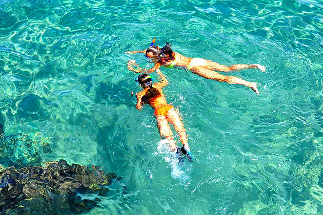 Nha Trang Island & Snorkeling – Diving Tour – 1 Day