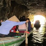 ninh binh cave north vietnam tour