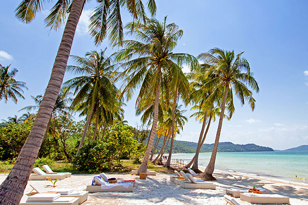 Phu Quoc Dreaming Beach Tour – 4 Days