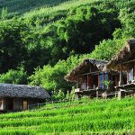 ta van village sapa north vietnam tour