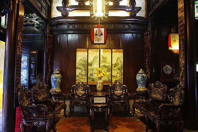 tan ky house hoi an vietnam tour 2-week itineraries