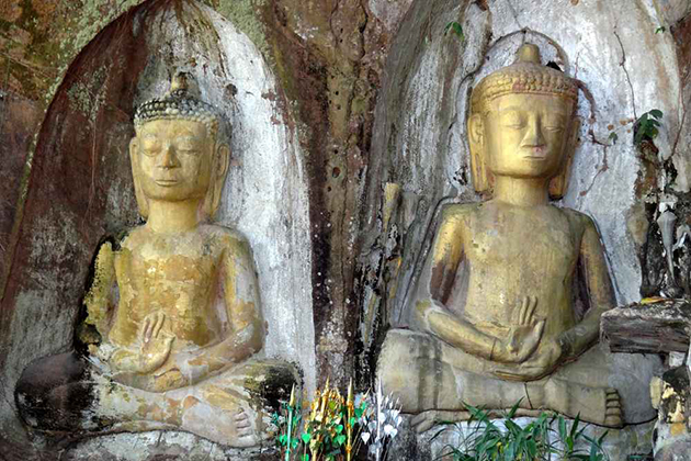 vang xang laos tour in 7 days