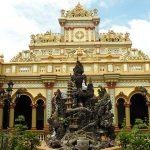 vinh trang pagoda vietnam tour