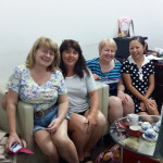Feedback of Kathy Mckenna on 12-Day Vietnam North to South Tour