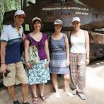 Feedback of Ms. Barbara & Party on Vietnam & Cambodia Tour