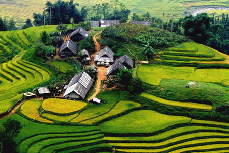Vietnam's Destinations Listed Top 29 Must-Visit Places in