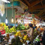 Ben Thanh Night Market Vietnam Tour
