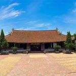 Duong Lam Ancient Village Vietnam Tour