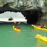 Halong Bay Kayaking Vietnam Tour 15 Days