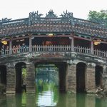 Hoi An Japanese Bridge Pagoda