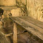 Kitchen in Cu Chi Tunnels