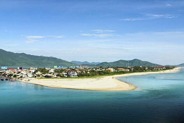 Lang Co Beach Vietnam Two Week Itinerary